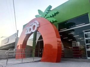 Hiper Zoo inaugura terceira loja em Curitiba
