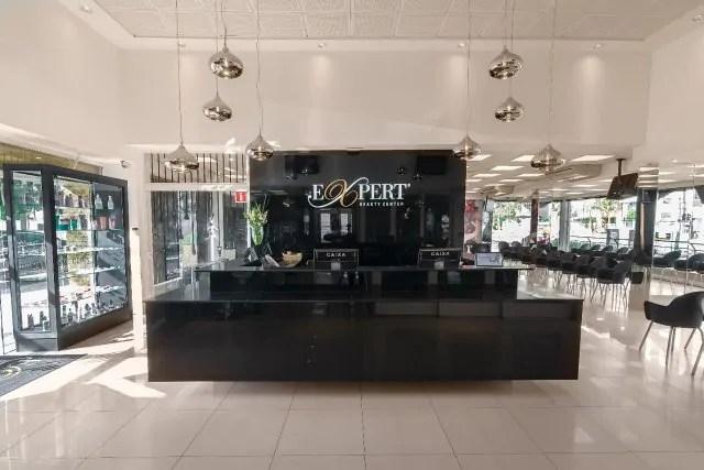 Expert Beauty Center inaugura mais uma unidade no bairro Cabral, nesta quinta-feira