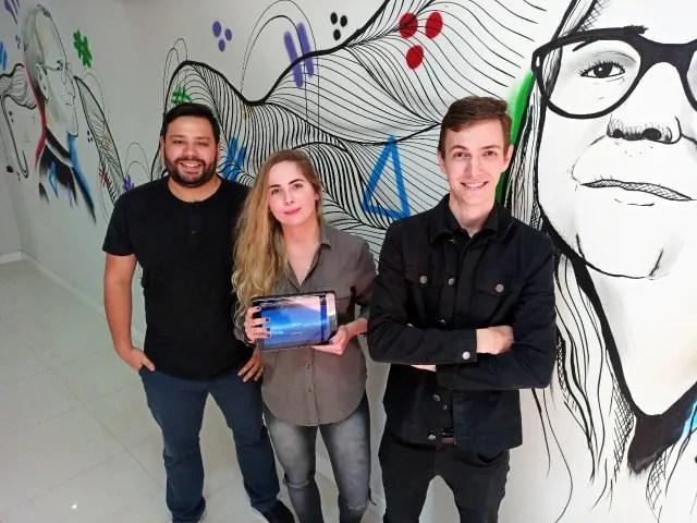 Gigante do Vale do Silício de olho em startup do Paraná