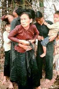 My lai masaccre, el alma de la historia de un grupo de millitares en vietnam