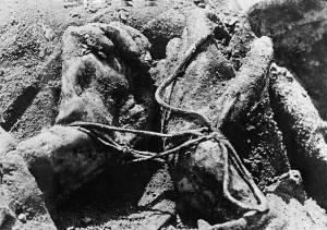 KAtyn masacre, una tragedia par encontrar el alma de la historia del comunismo