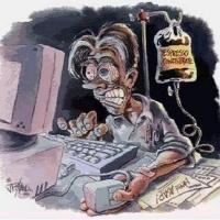 Vício da internet é semelhante ao das drogas...