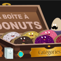La Boîte à Donuts