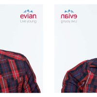 Baby & Me (Evian - Live Young)