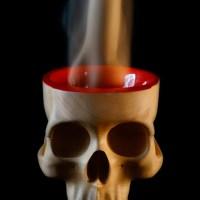 """Fumar fica-te a matar"""