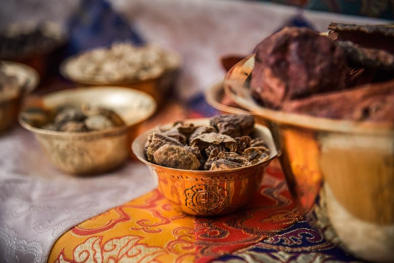 Tibeti gyógyászat prosztatitis)