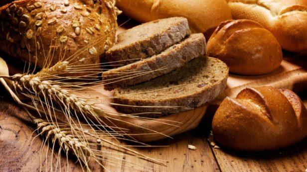 duona, mielės, nuodai, bakterija, žarnynas, mityba, šiuolaikinė duona