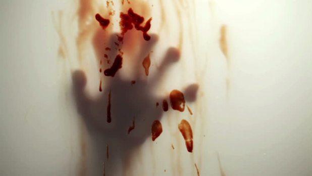 bloodsmear