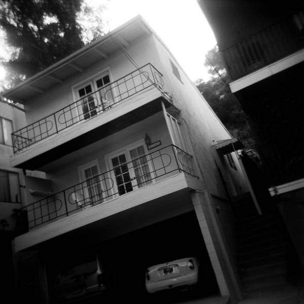 Ghosts With A Bit Of Stardust: Haunted LA