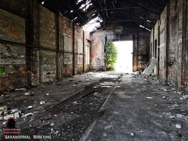 Firbeck Main Colliery |Nottingham