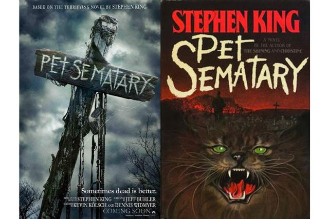 The Legend Behind the Film: Pet Sematary – Wendigo