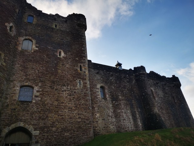 Doune Castle – History and its Haunting!