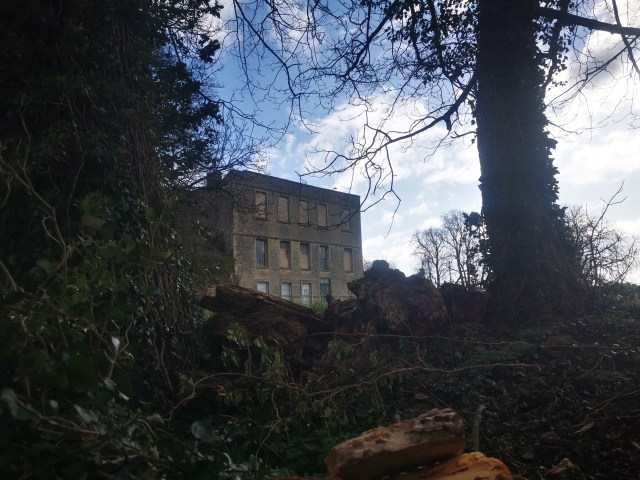 Shireoak Hall   History and Haunted?