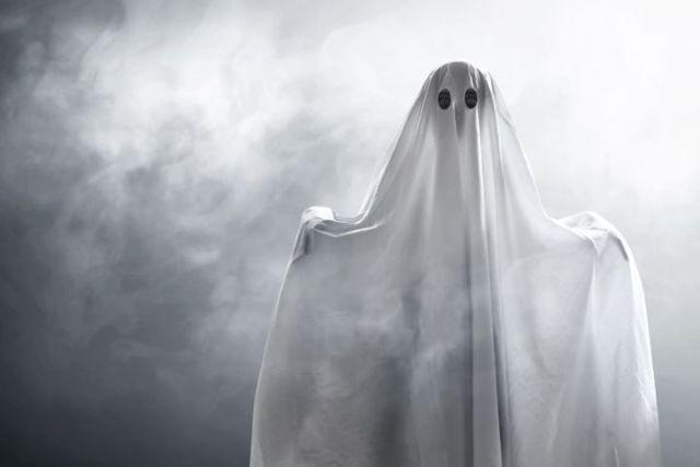 How Do we Know if we have really Seen a ghost?