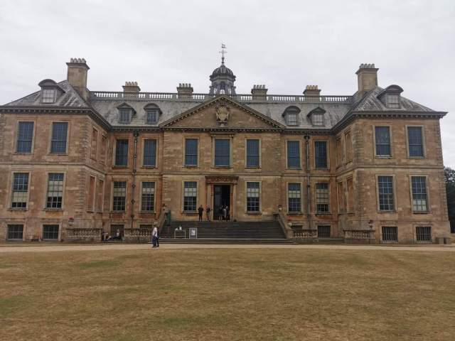 Belton House | History And Hauntings