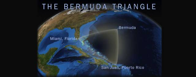 Bermuda Triangle –  Experiences From Our Group Members