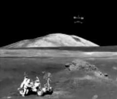 Secrets de la NASA: Les missions Apollo