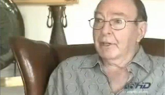Edgar Mitchell: Les ovnis et les extraterrestres existent