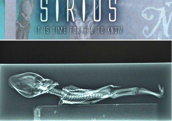 Sirius: la vérité sur les extraterrestres et les Ovnis