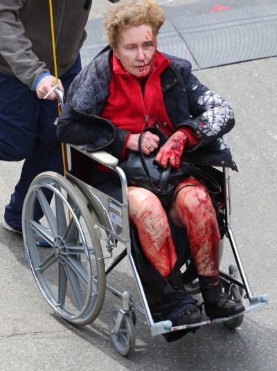 Boston : les autorités font le point sur l'enquête