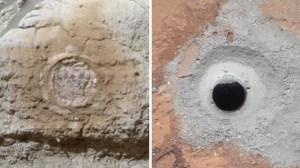 Révélation de la NASA : il y a eu de la vie sur Mars!