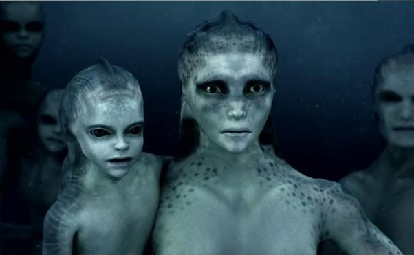 Mermaids: The New Evidence: documentaire complet en streaming