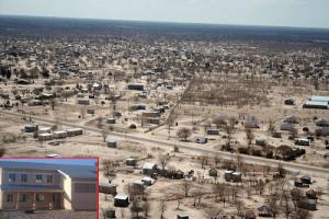 Une monstrueuse créature sème la panique au Botswana