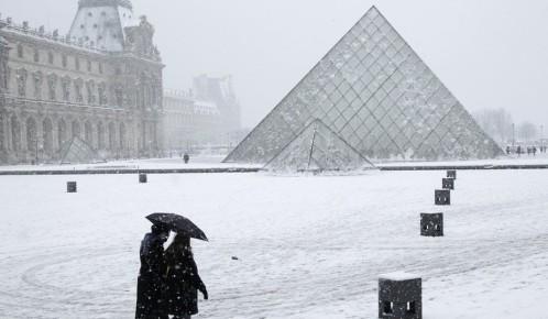 """Des météorologues annoncent """"le jour d'après"""" en France !"""