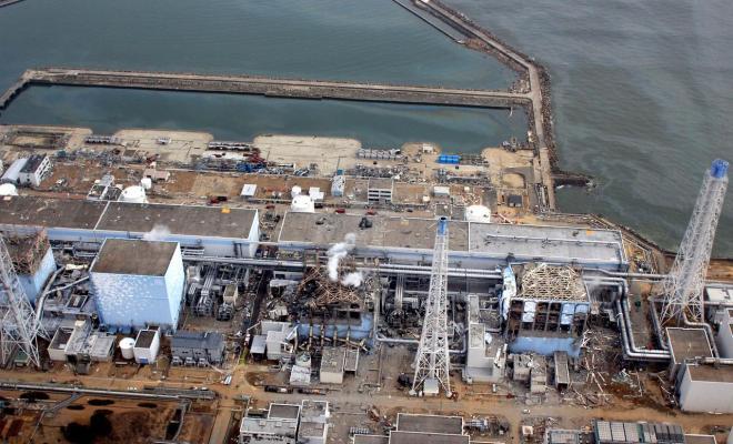 Fukushima: Le moment le plus dangereux pour l'humanité en novembre 2013