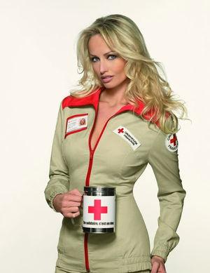 L'arnaque de la Croix-Rouge