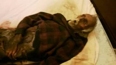 Une Belge a dormi 1 an aux côtés de son mari mort