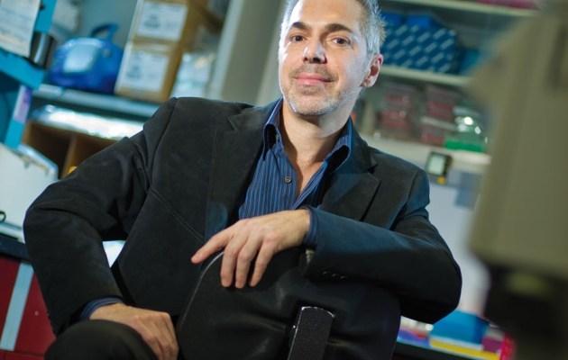Robert Lanza: la physique quantique prouve qu'il ya une vie après la mort