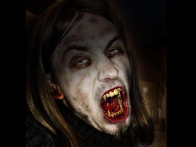 Les vrais vampires