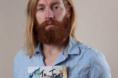 Sa ressemblance à Jésus lui coûte deux tournois