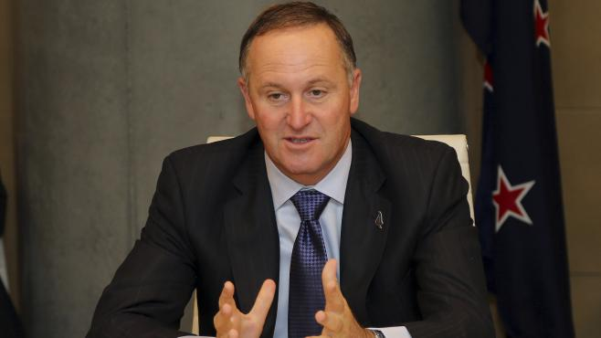 Non, le Premier ministre néo-zélandais n'est pas un reptile extraterrestre