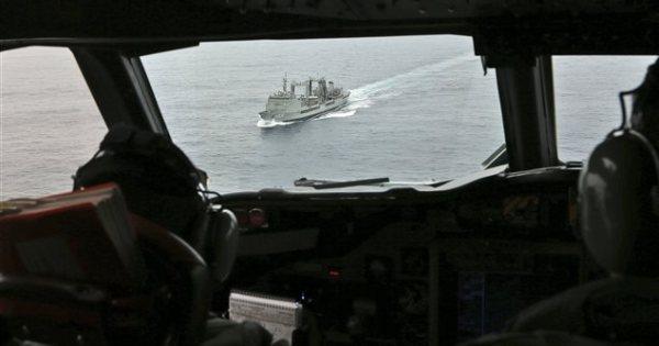 MH370 : de nouveaux objets repérés dans l'océan Indien