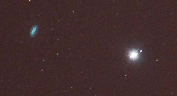 Un astronome italien découvre un étrange objet « de nature inconnue » à côté de Jupiter