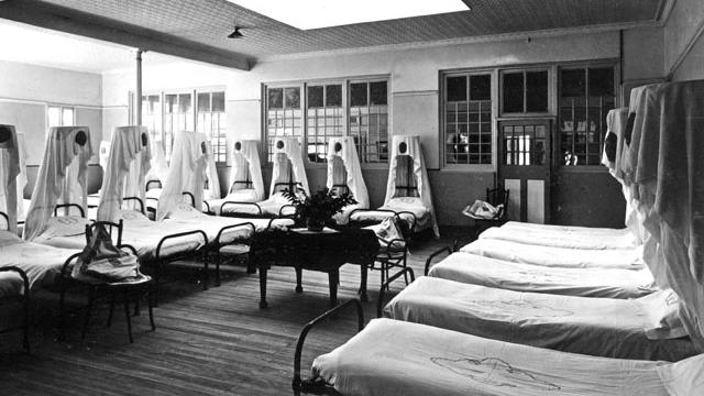 L'hôpital qui « guérissait » par le coma