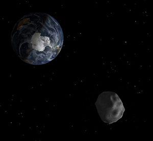 Astéroïdes : un risque 3 à 10 fois plus élevé que prévu ?