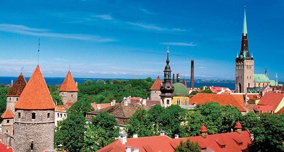 Près de la moitié des Estoniens pensent être visités par des extraterrestres