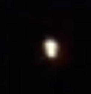 Vidéo de boules de lumières sur Salaise-sur-Sanne