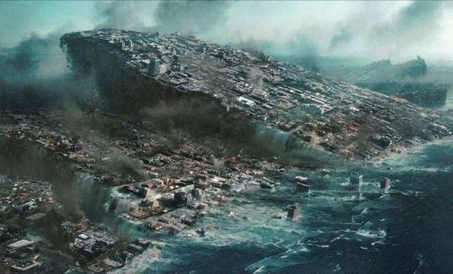 Le silence médiatique sur:…l'effondrement des plaques tectoniques