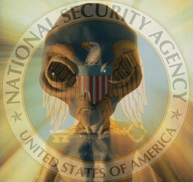 Des observations d'ovnis citées par la NSA