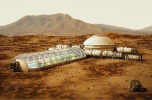 Earth Defense Force: un ancien marine dit avoir passé 17 ans sur Mars