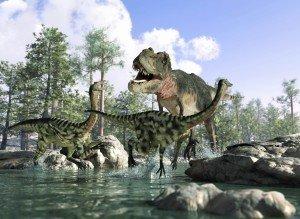 Une des plus grandes idées reçues sur les dinosaures s'effondre