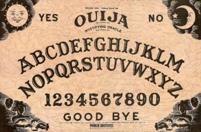 Trois jeunes possédés après une séance de Ouija