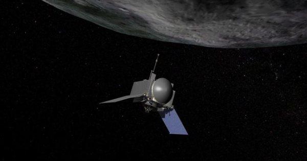 Ottawa finance une mission pour étudier un astéroïde