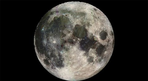 Documentaire choc de la chaîne Syfy sur la présence extraterrestre sur la Lune