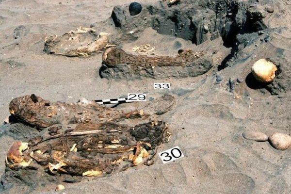 Une civilisation inconnue découverte au Pérou