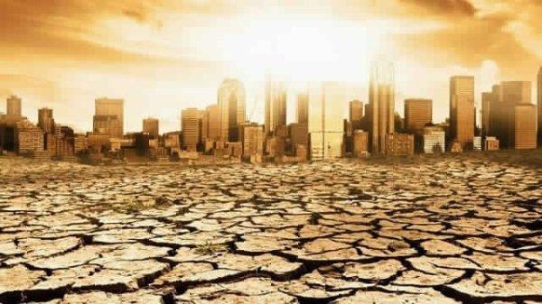 20 signes qui indiquent que la sécheresse dans l'ouest des USA pourrait devenir apocalyptique